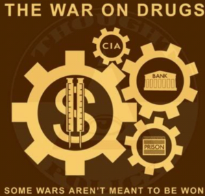 Click image for Dr Preston James: War on Drugs is Premeditated Genocide.mp3