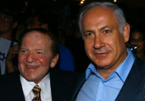 Sheldon Adelson whored-out the Congress.