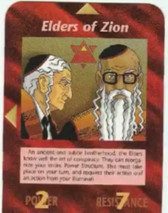 "PROTOCOLS OF THE ""ELDERS OF ZION""."