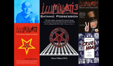 "NOT ALL ""JEWS"" ARE BAD. NOT EVEN THE MAJORITY. THIS IS NOT A RACIAL THING. CLICK FOR A 2 HOUR CONVERSATION BETWEEN 2 GOOD ""JEWS"" ON: The Satanic Cult that Rules the World.mp3"
